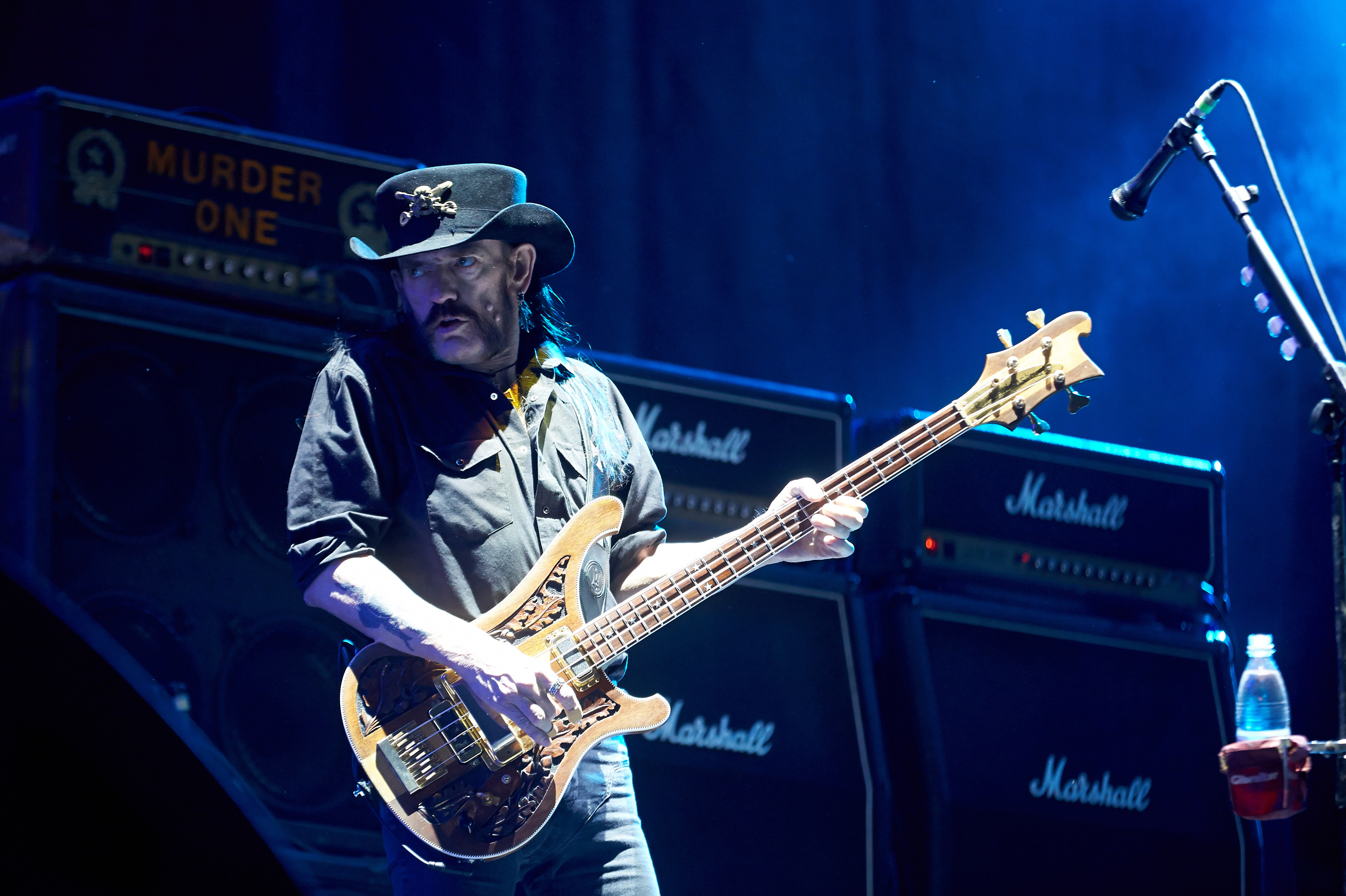 motorhead create thunder lightning on new song rolling stone