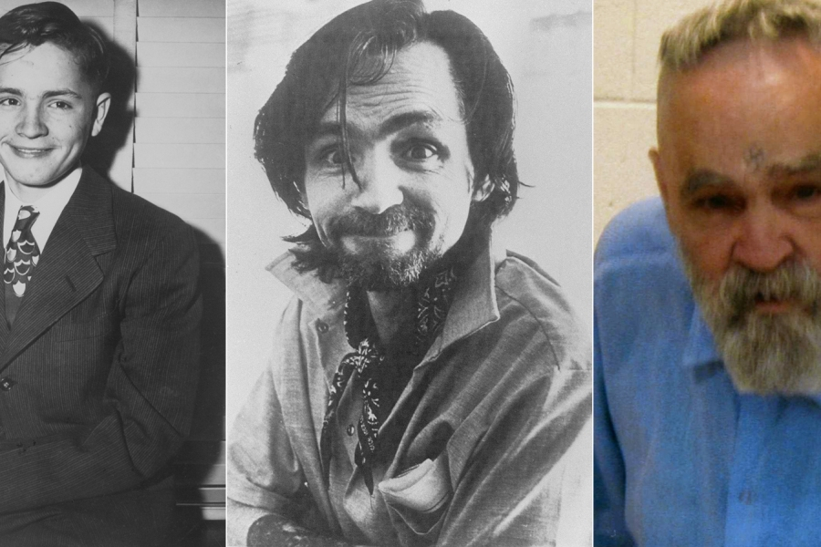 Charles Manson Timeline: Track the Notorious Criminal's Life