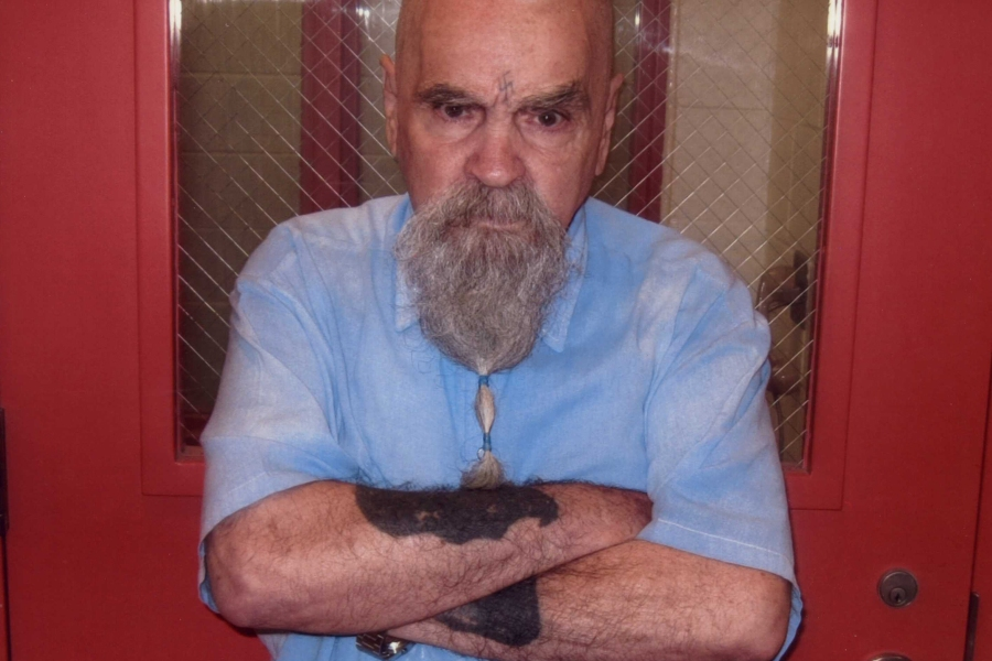 Charles Manson Today: The Final Confessions of America's