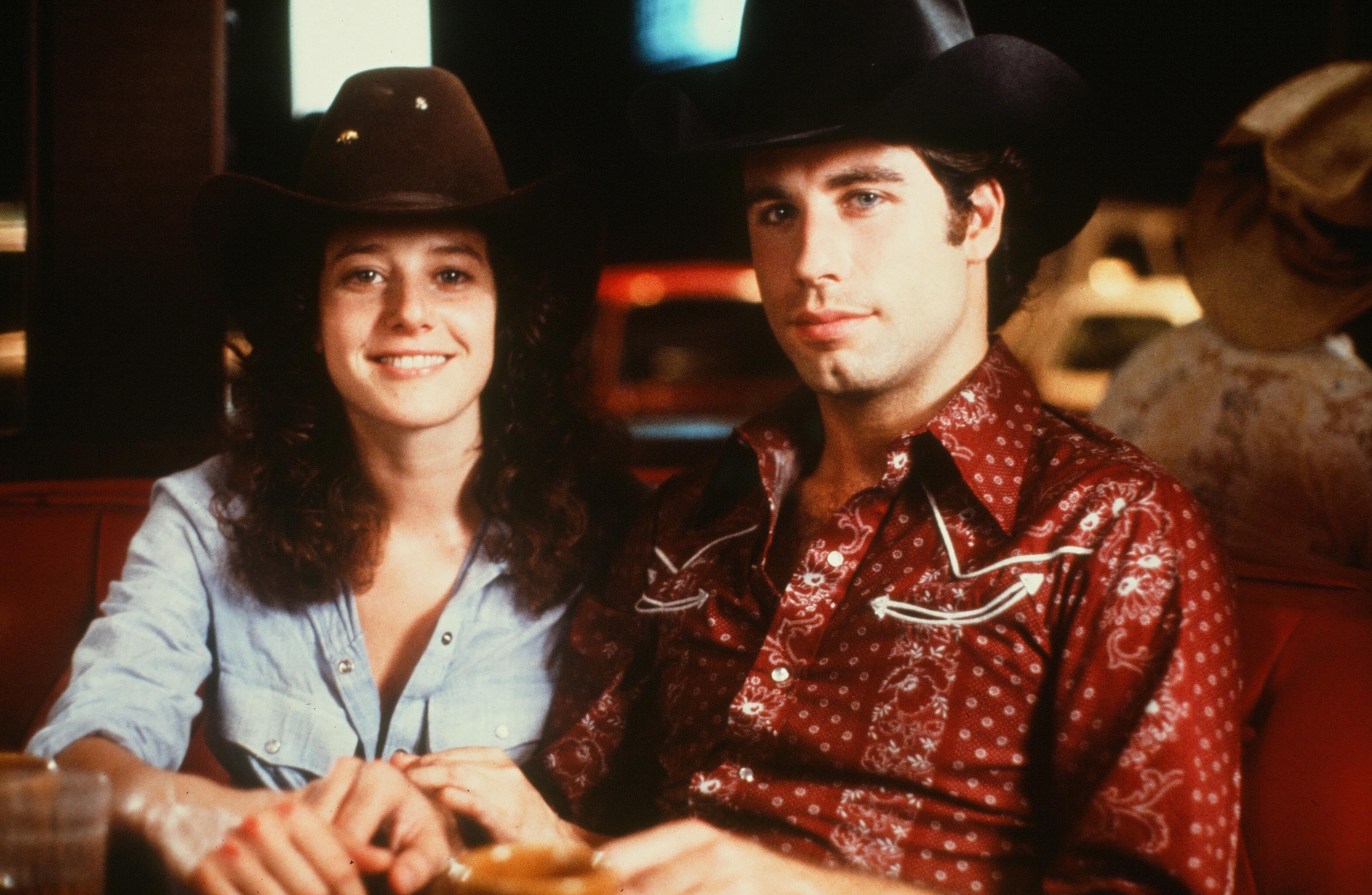 Inside Country Musics Polarizing Urban Cowboy Movement Rolling