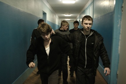 How Sign-Language Thriller 'The Tribe' Became 2015's Most
