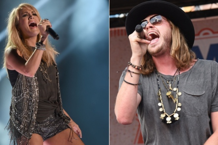 30 Best Things We Saw at CMA Music Fest 2015 – Rolling Stone