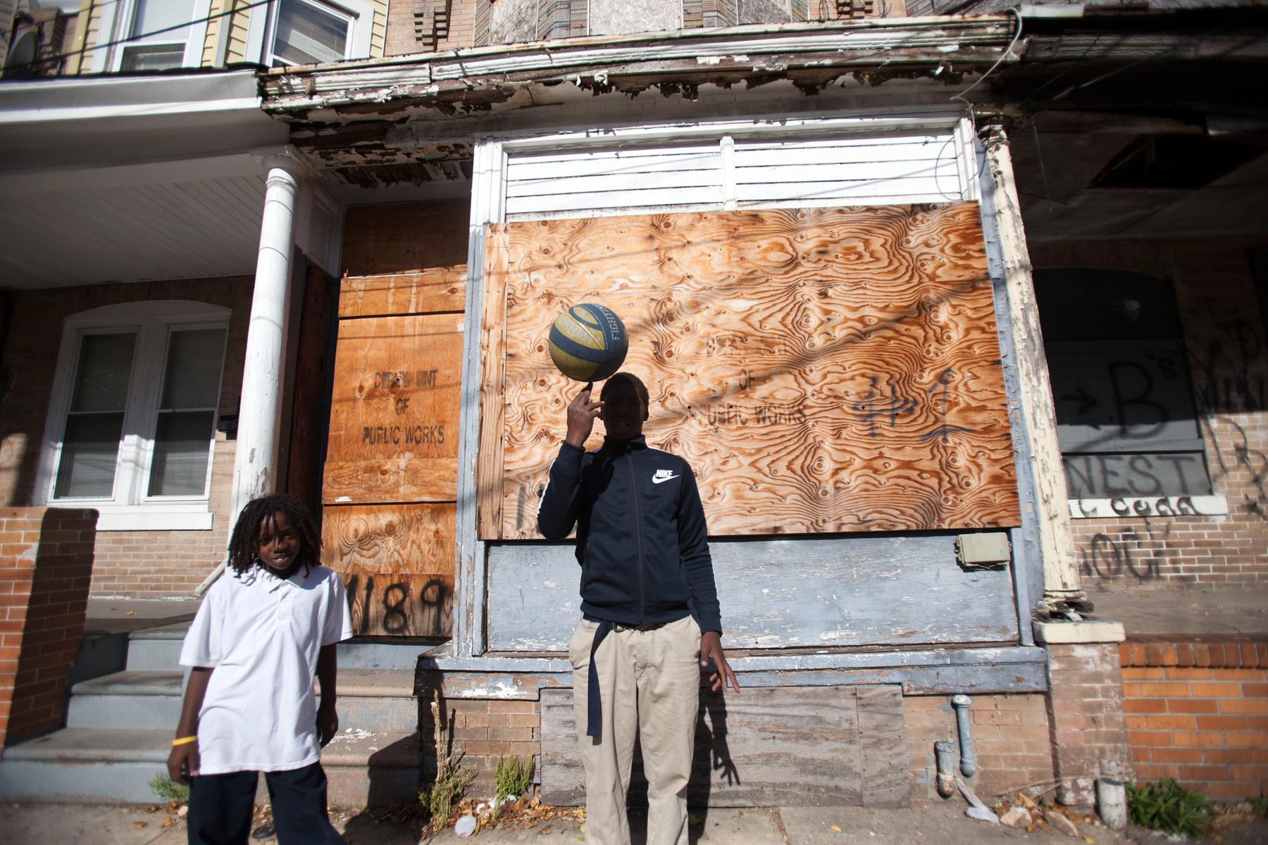 Apocalypse, New Jersey: Matt Taibbi's Dispatch From Camden