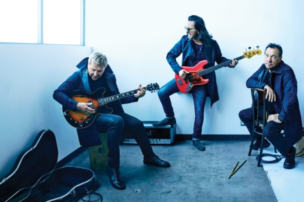 From Rush With Love – Rolling Stone