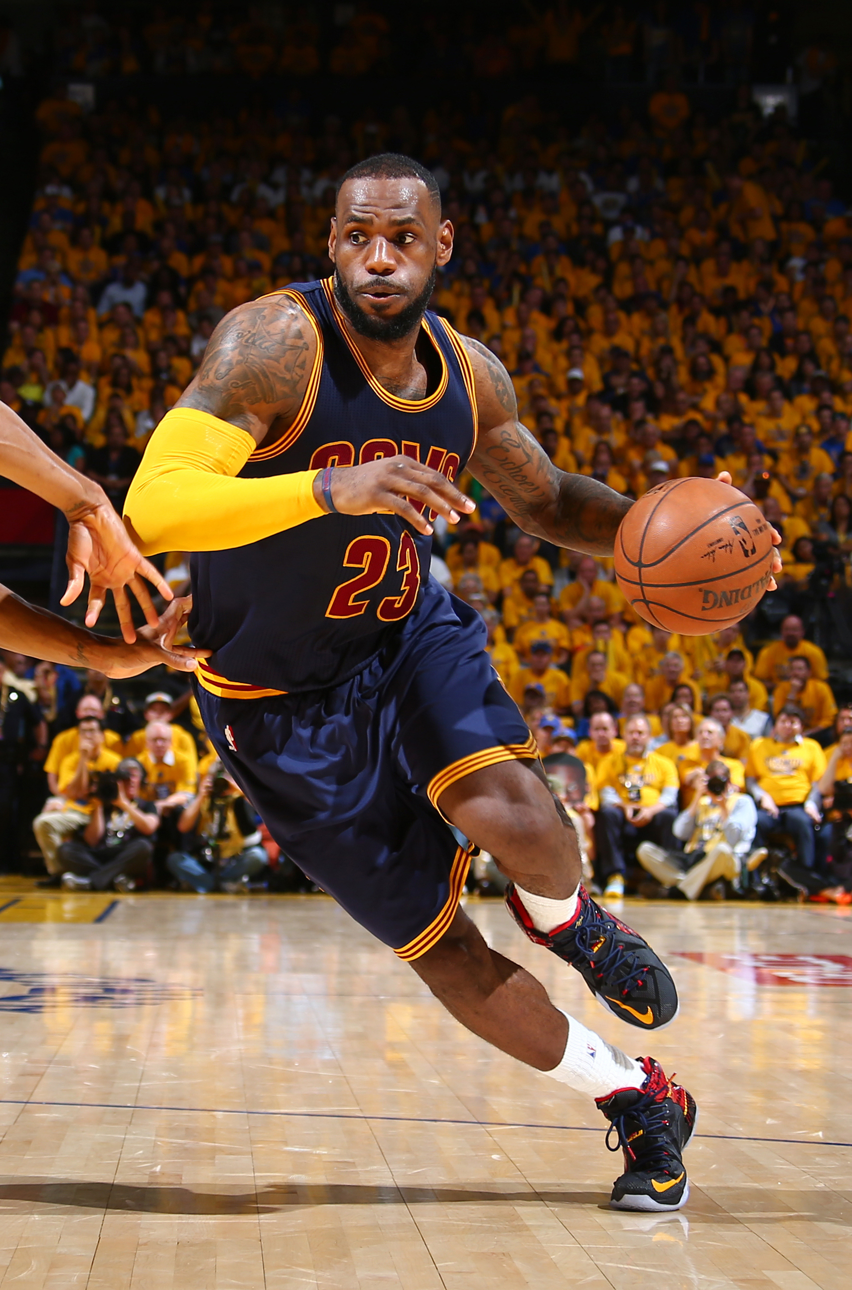 NBA Finals  LeBron s Last Stand  – Rolling Stone 7fb302a5e