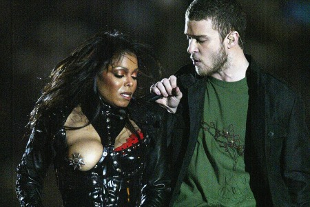 Image result for janet jackson boobs