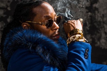 Hear 2 Chainz Unleash Wild Verses on Two New Songs – Rolling