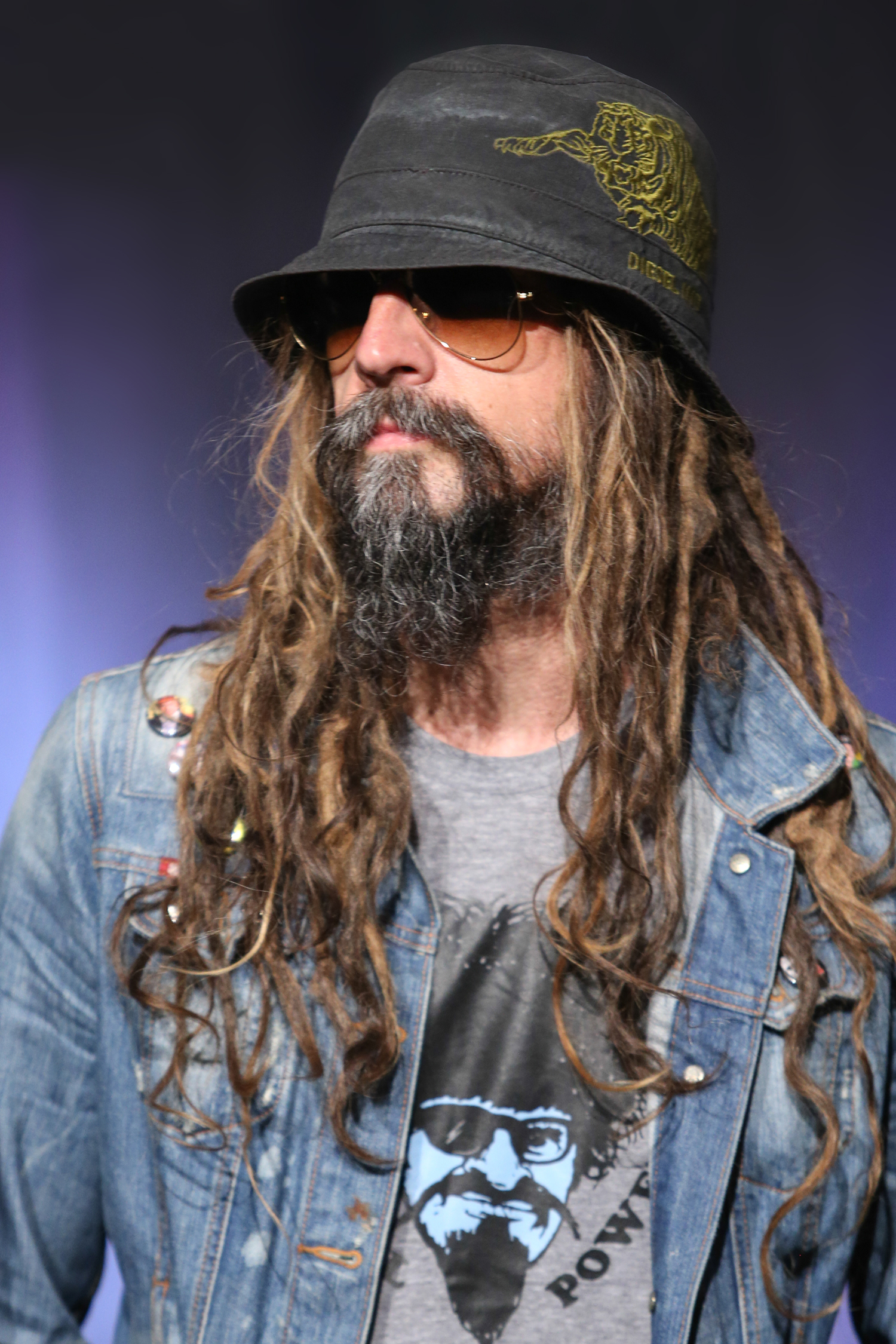 Rob Zombie To Direct Biopic About Groucho Marxs Final Years