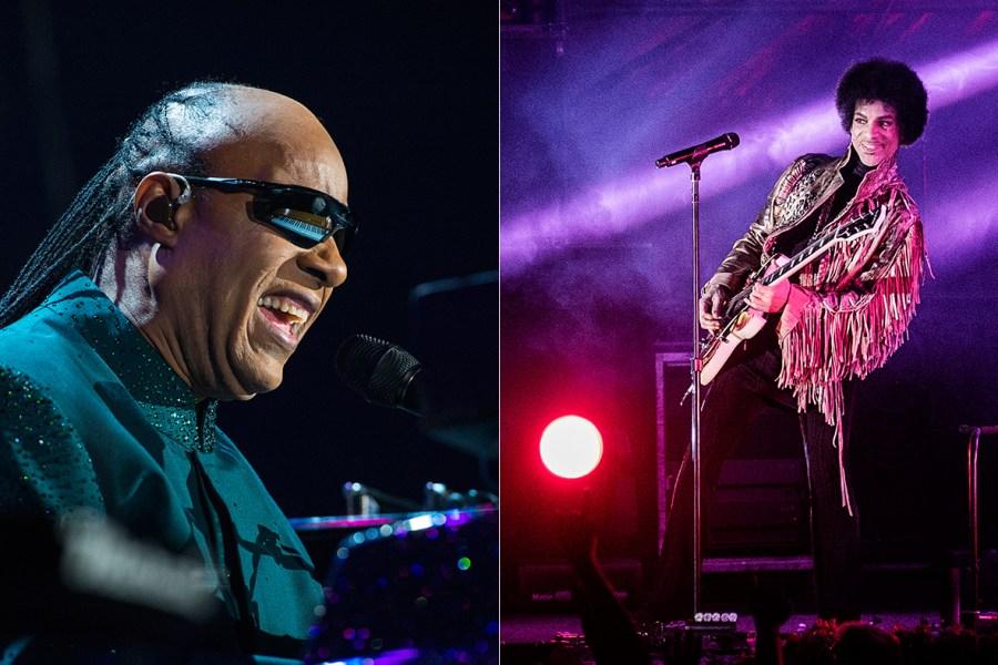 Prince Plots Imminent Release of New Album 'HitNRun' on