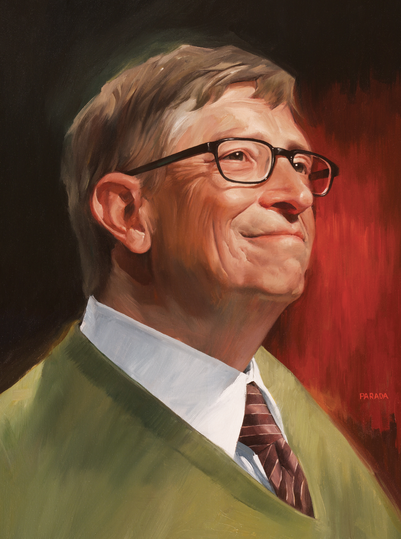 Bill Gates: The Rolling Stone Interview