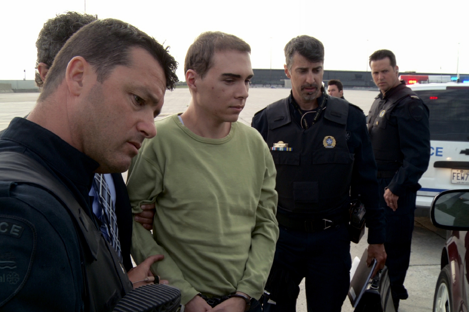 How Online Animal Rights Activists Helped Catch Luka Magnotta