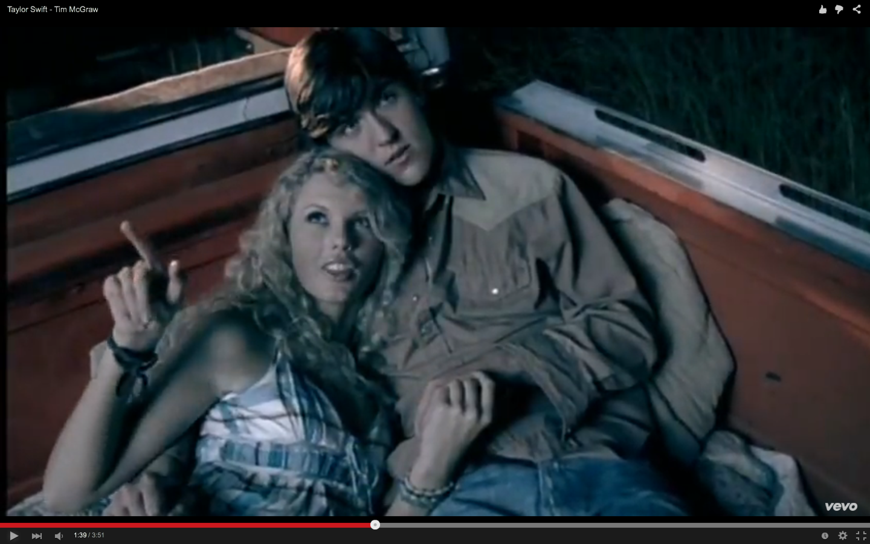 Flashback Taylor Swift Makes Big Country Debut With Tim Mcgraw Rolling Stone