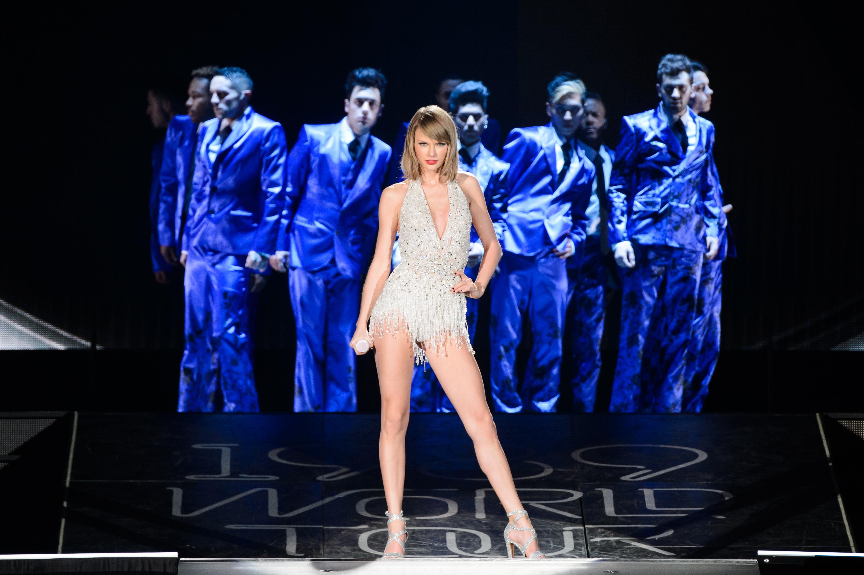 Taylor Swift Bemoans Apple's Lack of Artist Payment in Open Letter
