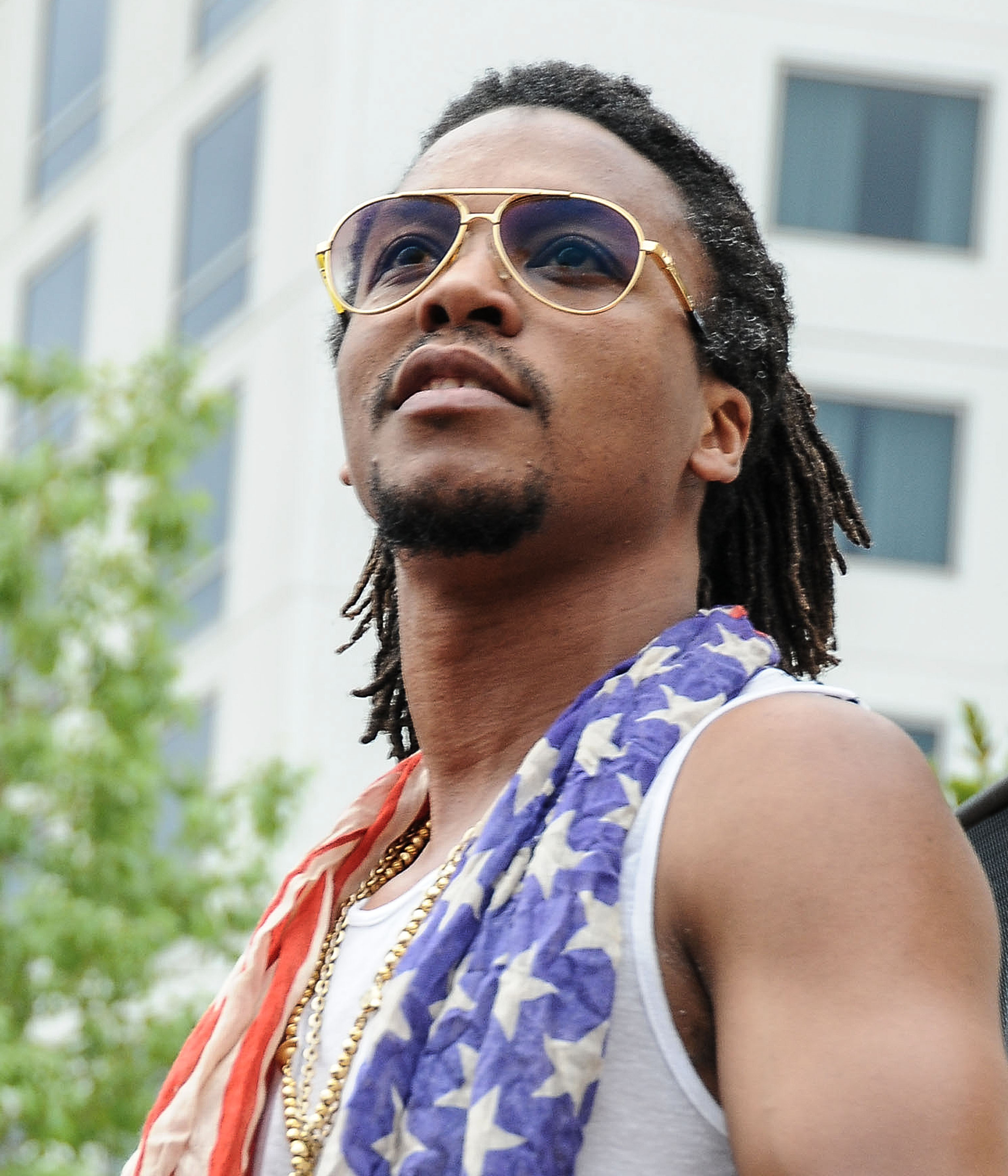 Read Lupe Fiasco S Poignant Passionate Letter To White