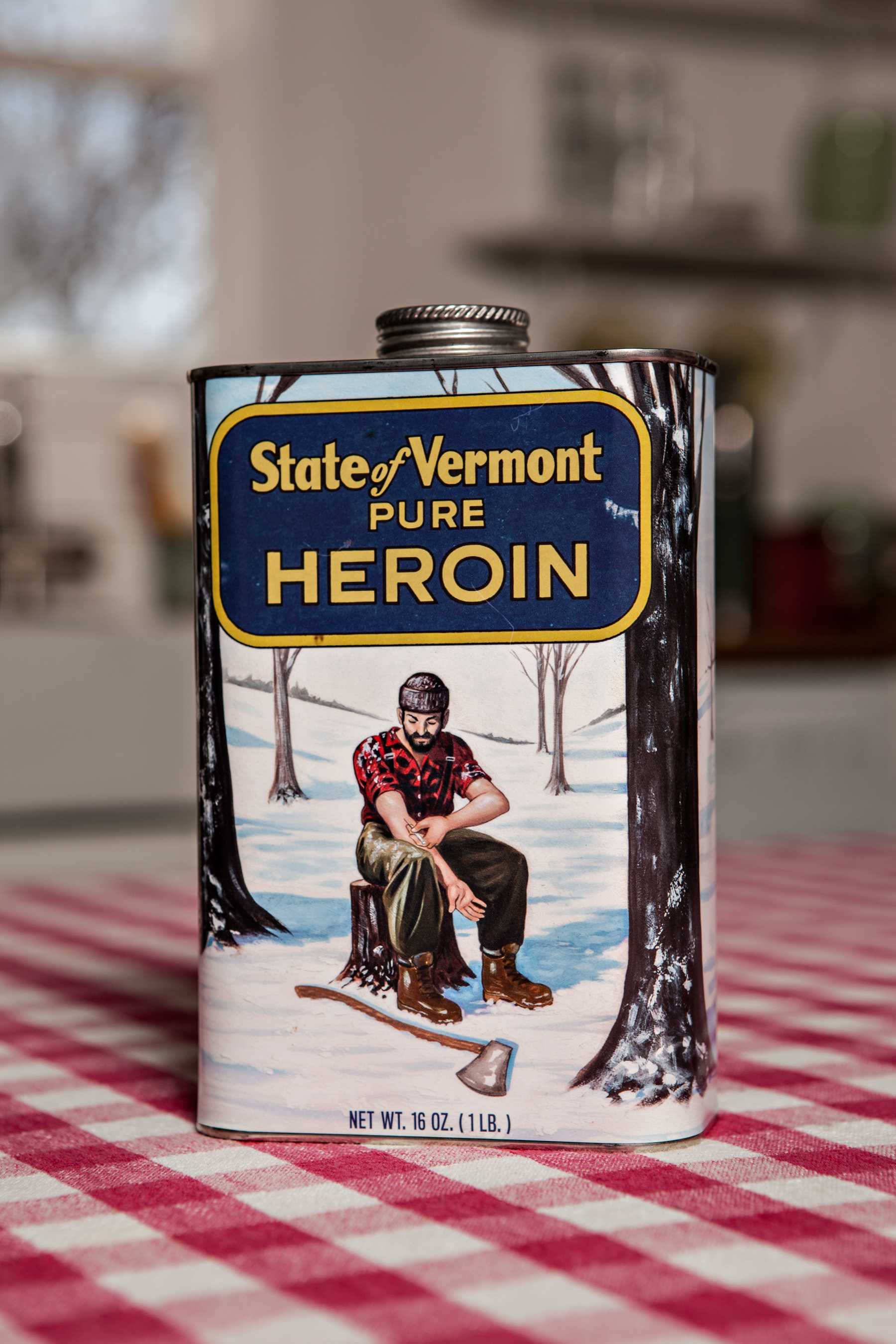 The New Face of Heroin