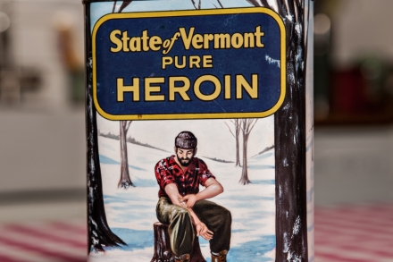 The New Face of Heroin: The Epidemic That's Ripping Vermont