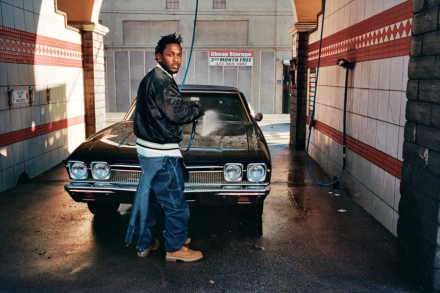 The Trials of Kendrick Lamar – Rolling Stone