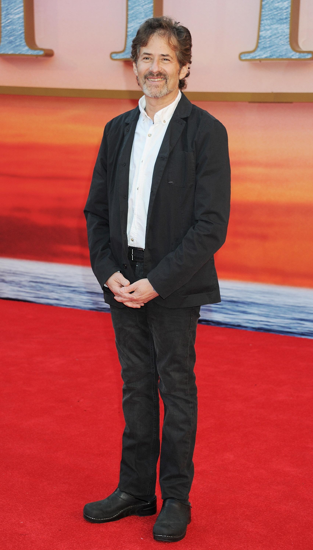 'Titanic,' 'Avatar' Composer James Horner Dead at 61