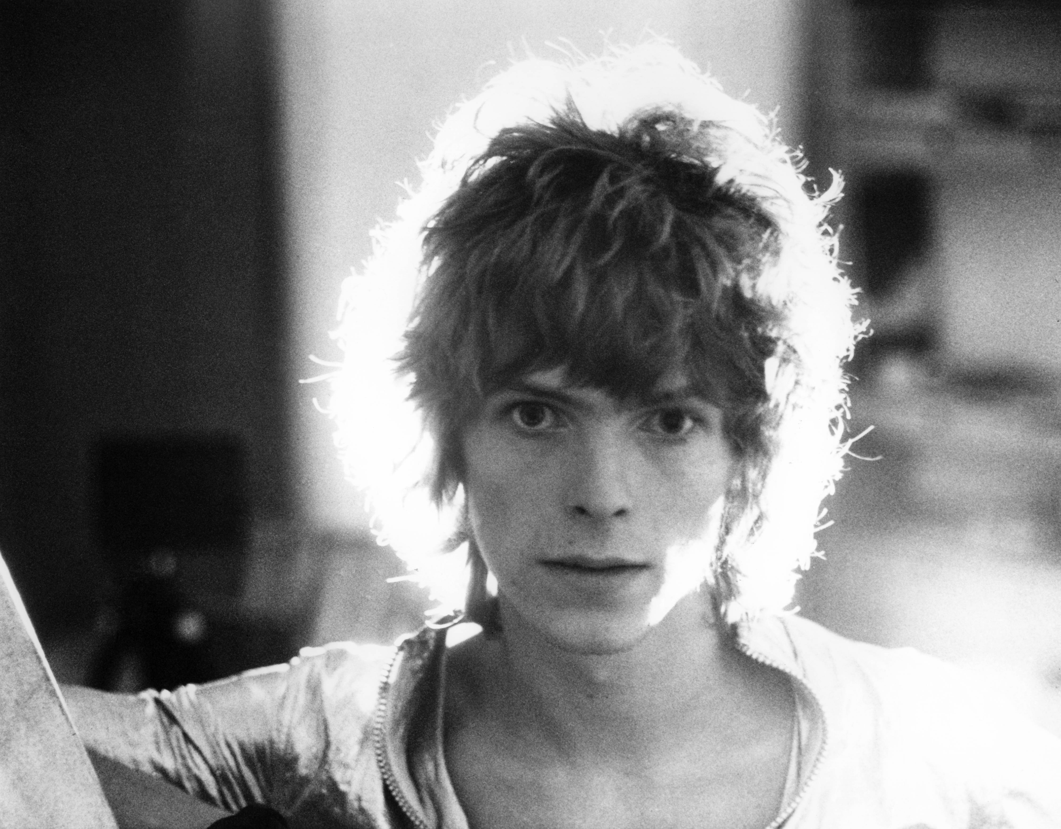 David Bowie to Release Massive Box Set 'Five Years 1969-1973'