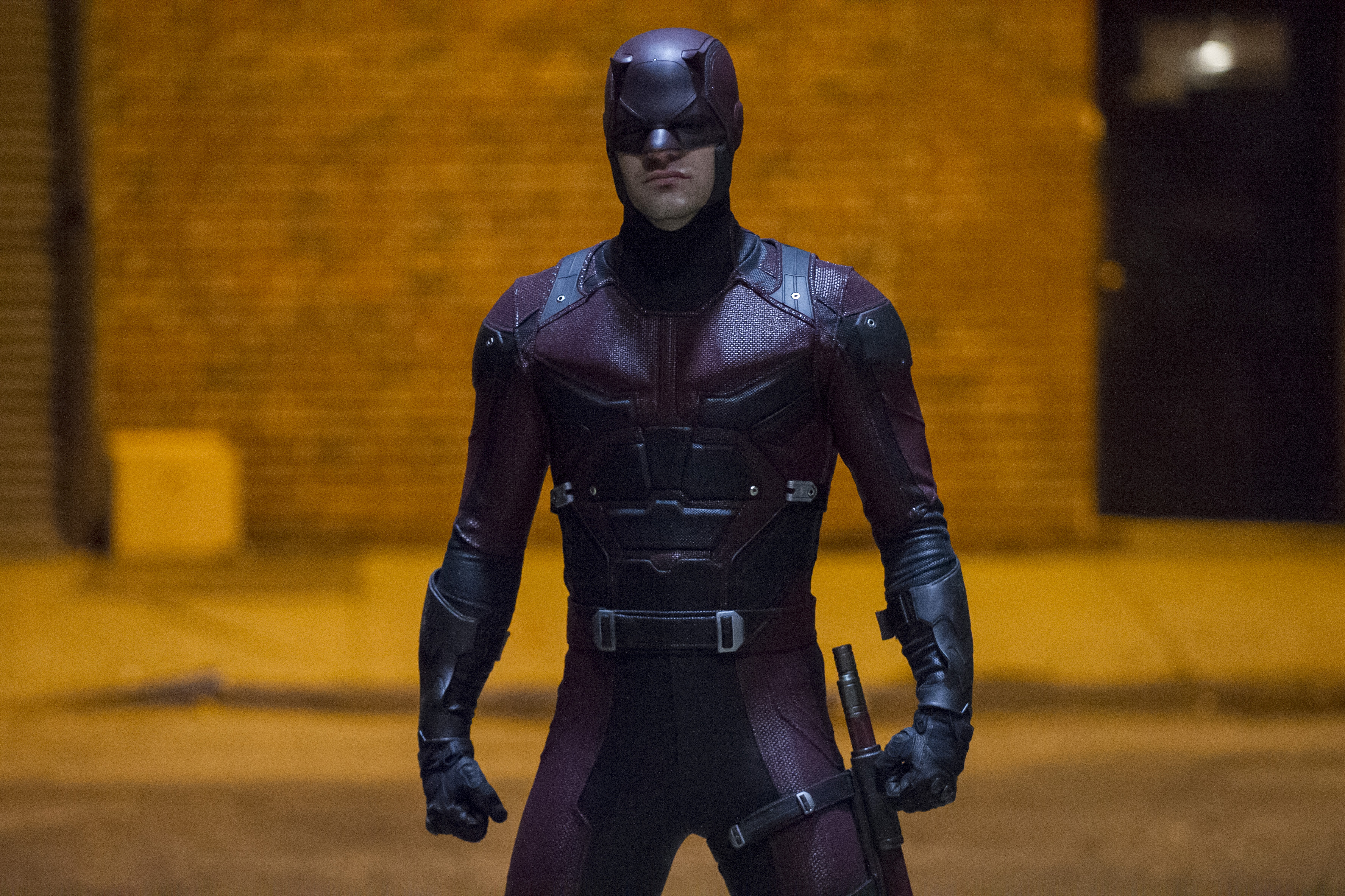 Marvel to Auction 'Daredevil,' 'Luke Cage,' 'Iron Fist' Costumes and Props