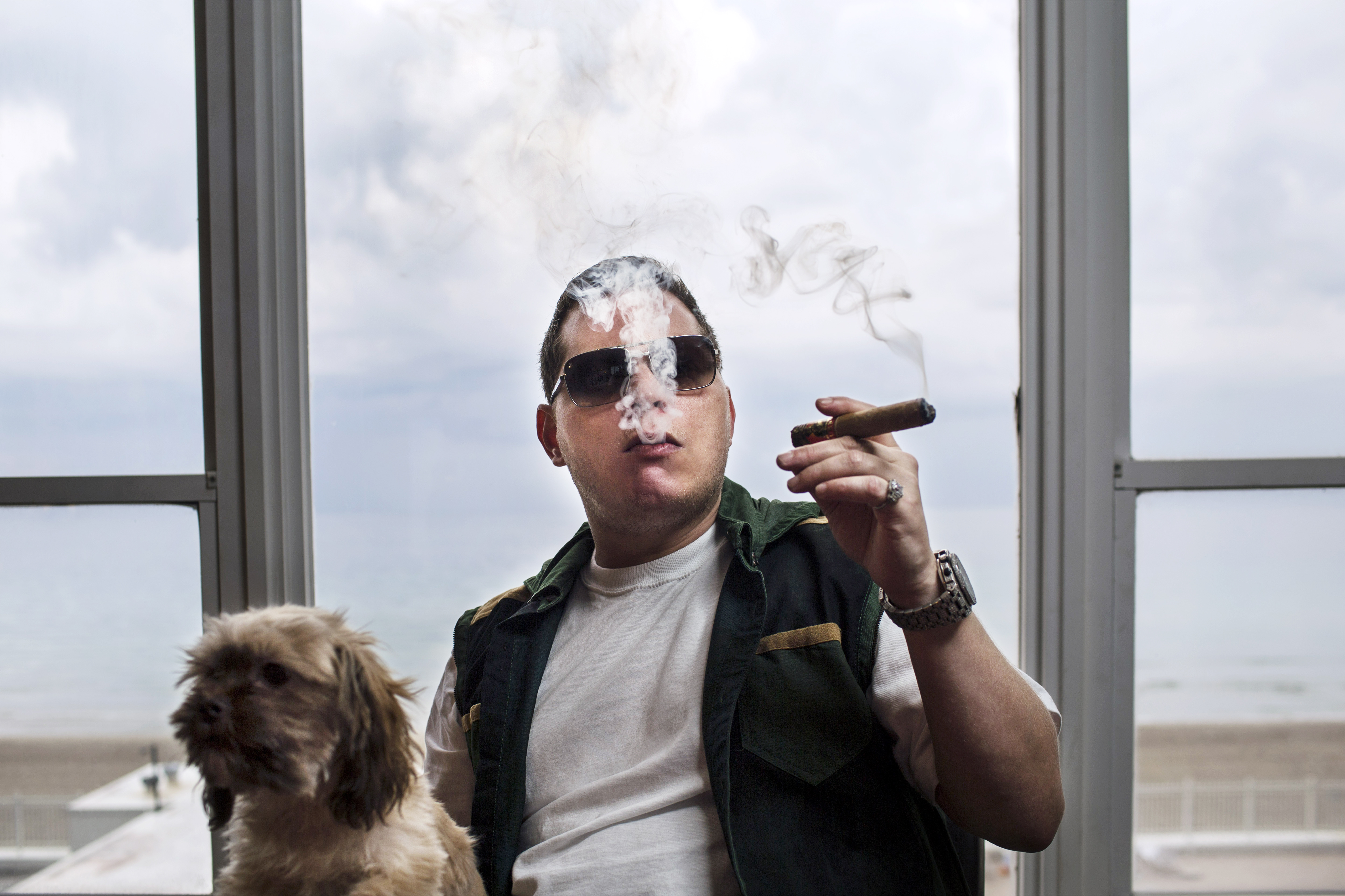 Scott Storch's Outrageous Fortune – Rolling Stone