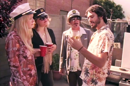 Sail Away The Oral History Of Yacht Rock Rolling Stone