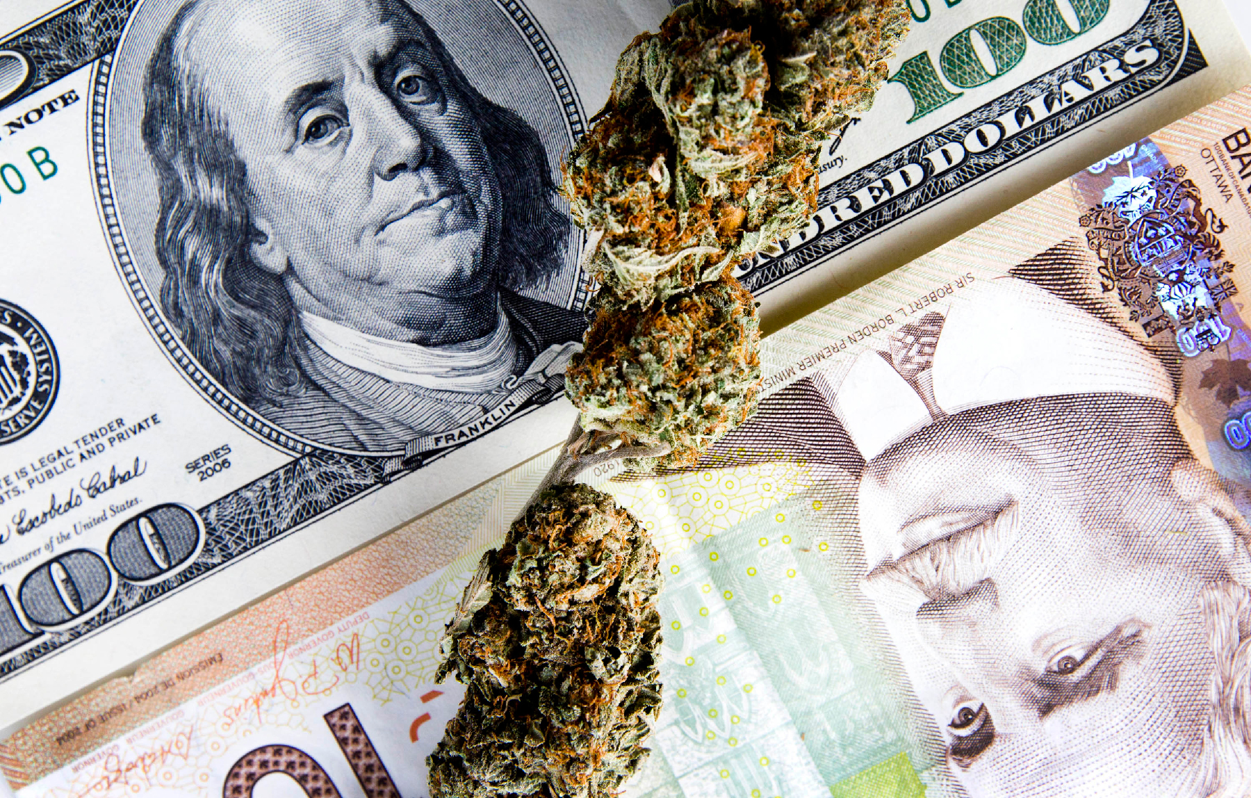 Colorado Marijuana Industry Gets New Banking System