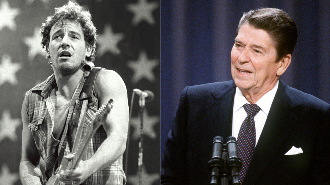 Stop Using My Song: 35 Artists Who Fought Politicians Over Their Music