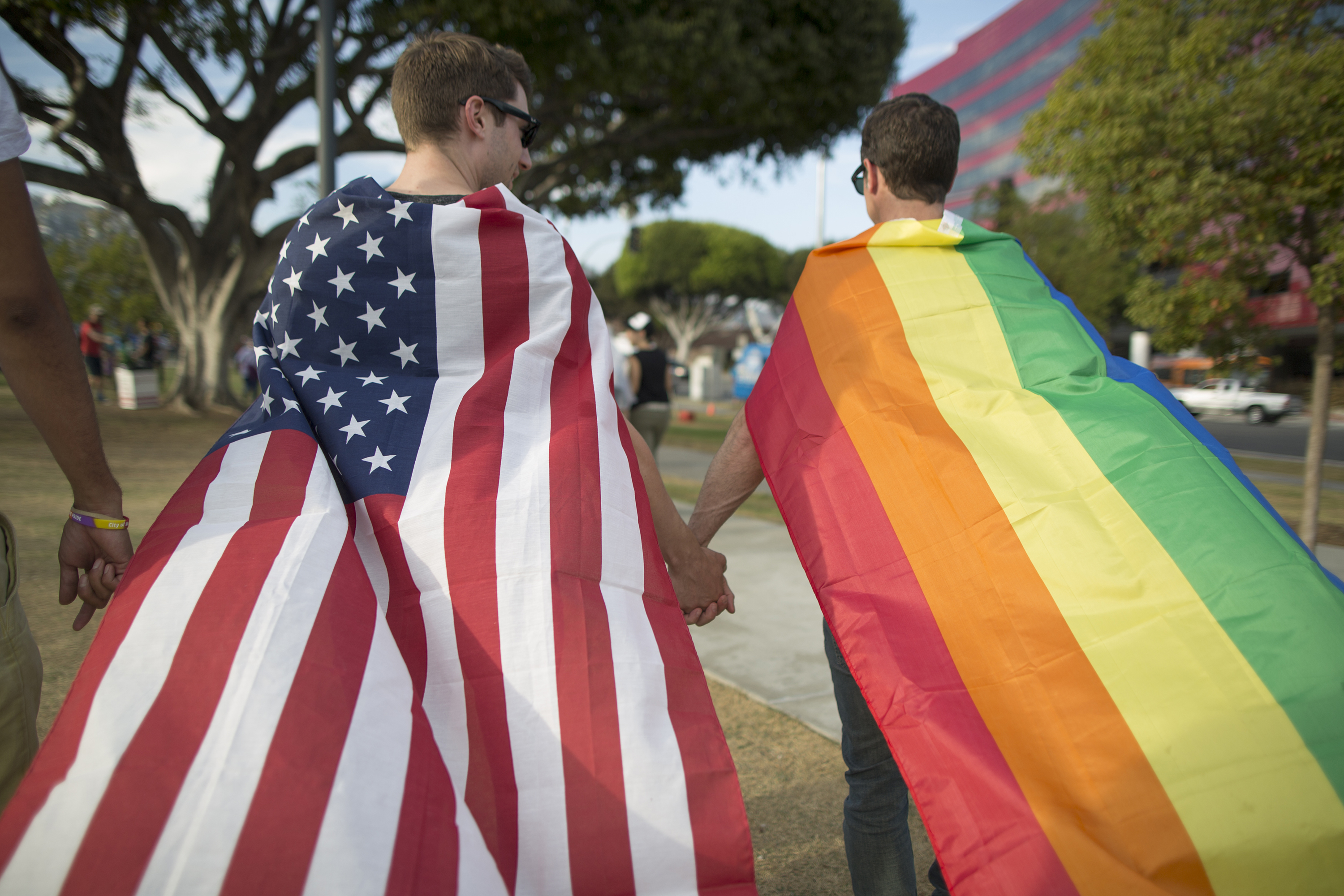 4 lgbt issues to focus on now that we have marriage equality