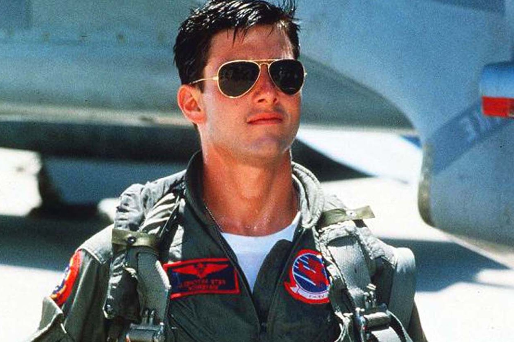 Tom Cruise to Fight Drones in 'Top Gun' Sequel - Rolling Stone