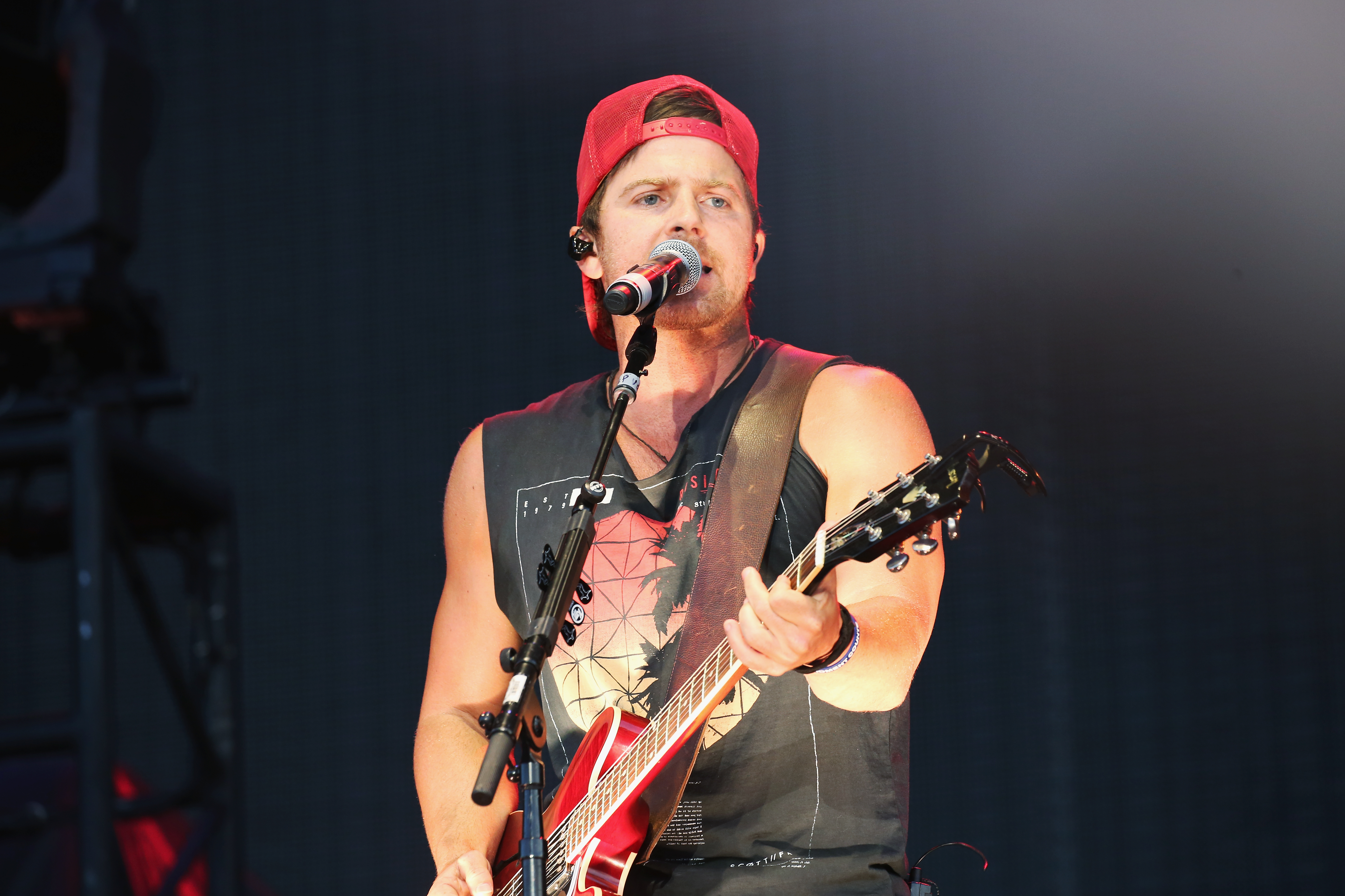 kip moore album wild ones