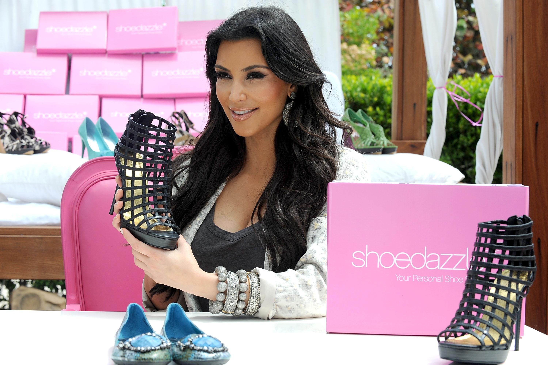 20 Lost Kim Kardashian Pop Culture Moments Rolling Stone
