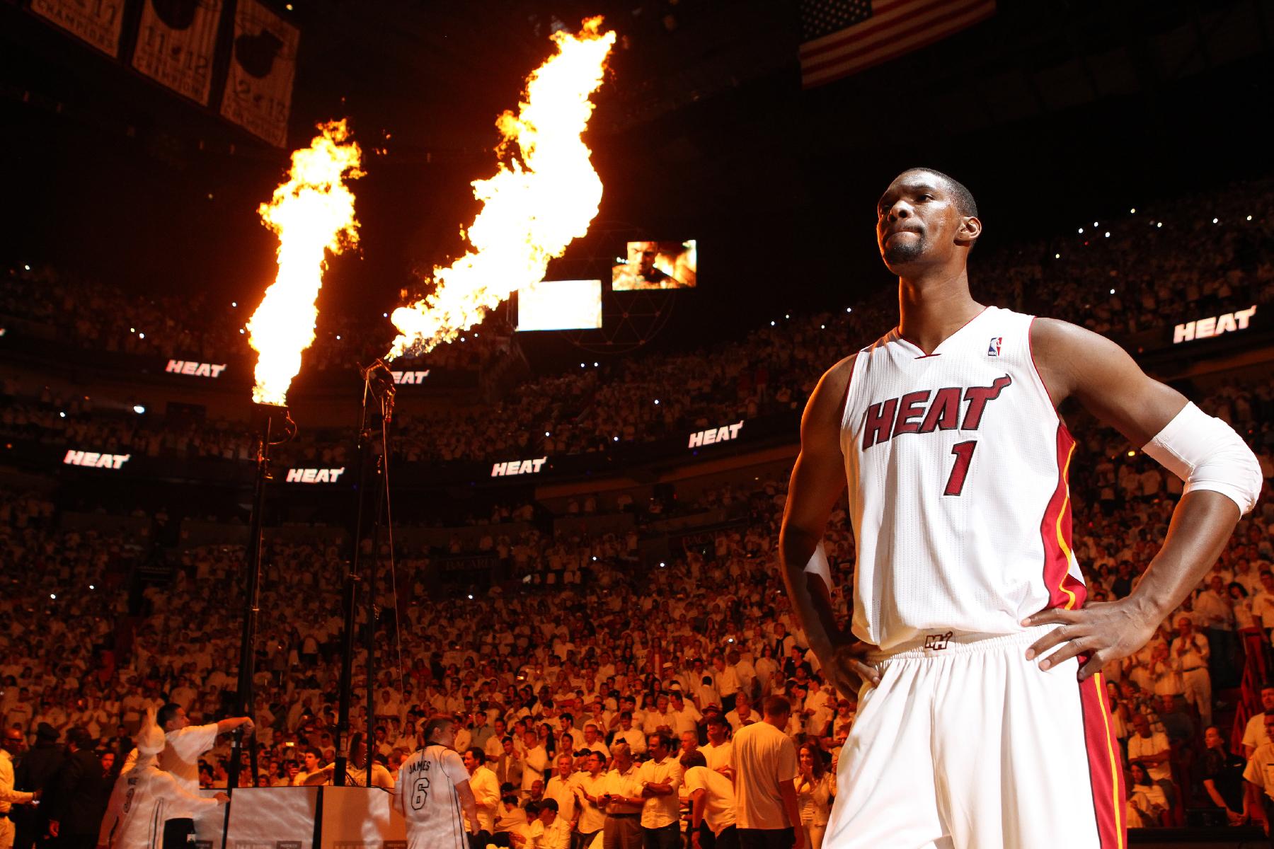 NBA Finals Preview: Revengeance