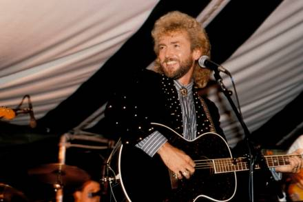 Keith Whitley's 10 Greatest Love Songs – Rolling Stone