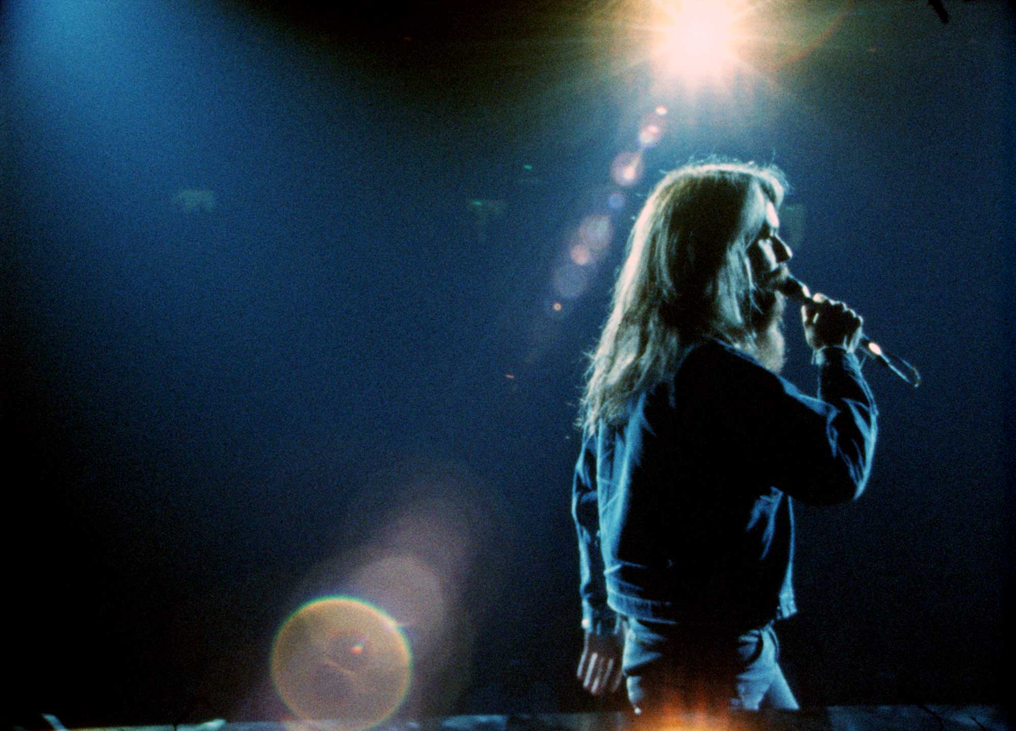 Leon Russell on His Lost Doc's Long, Strange Trip