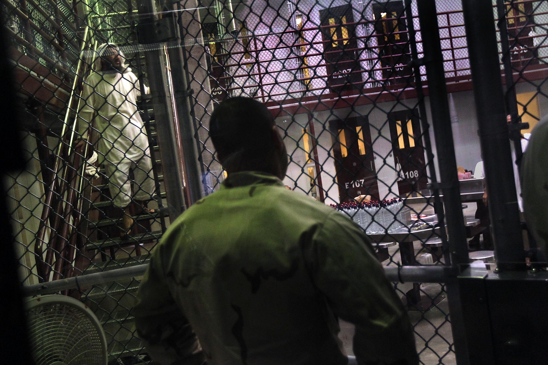 Tariq Ba Odah's Eight-Year Hunger Strike at Guantanamo Bay