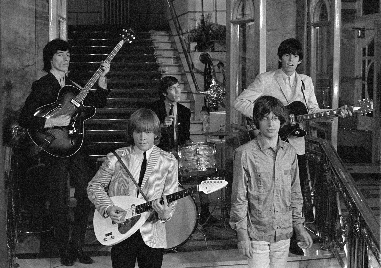 5 Essential Rolling Stones Bootlegs