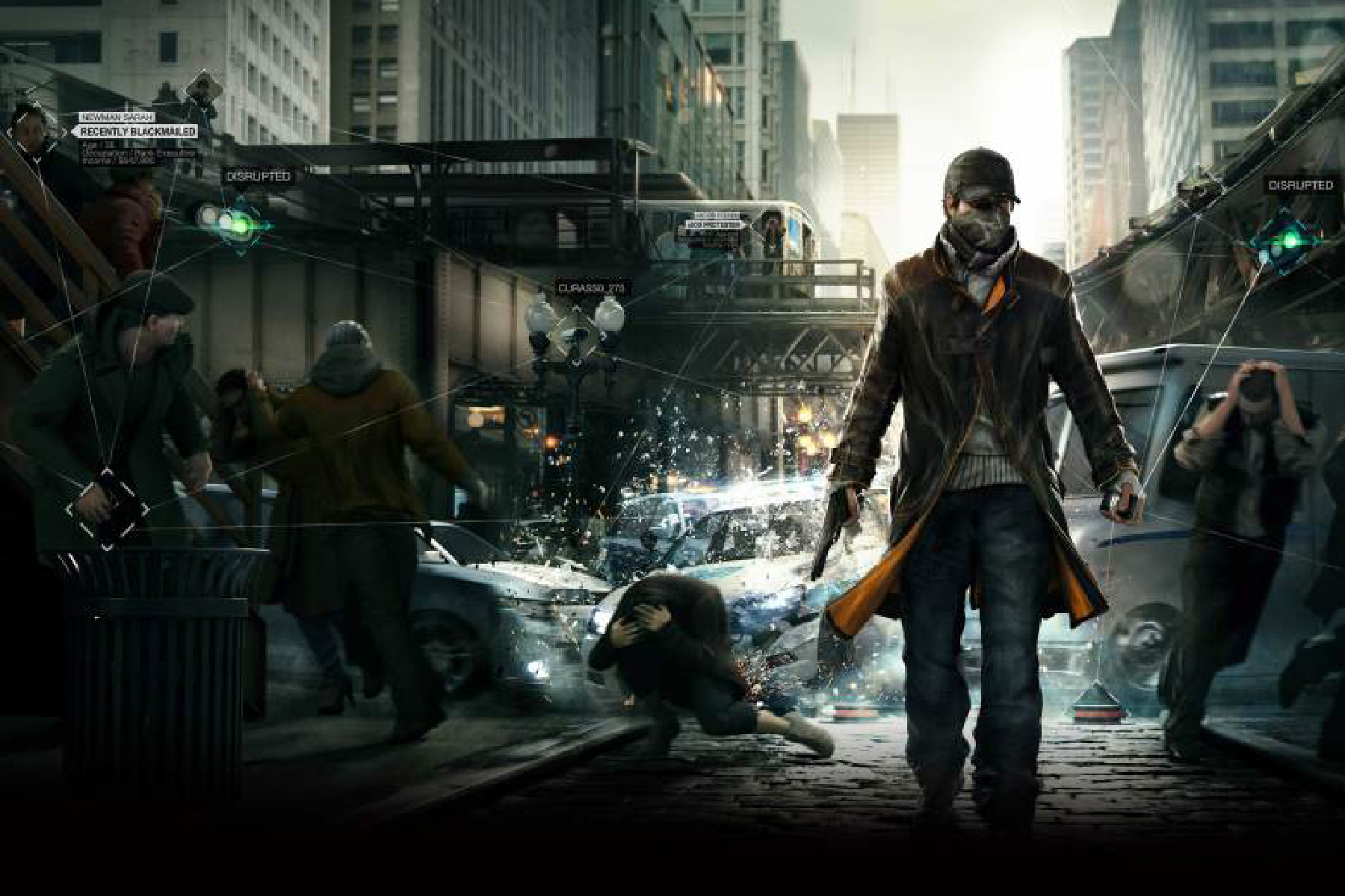 Hack the Block: The Success of 'Watch Dogs'