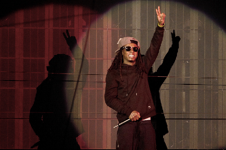 Lil Wayne Drops 'Free Weezy Album' on Tidal