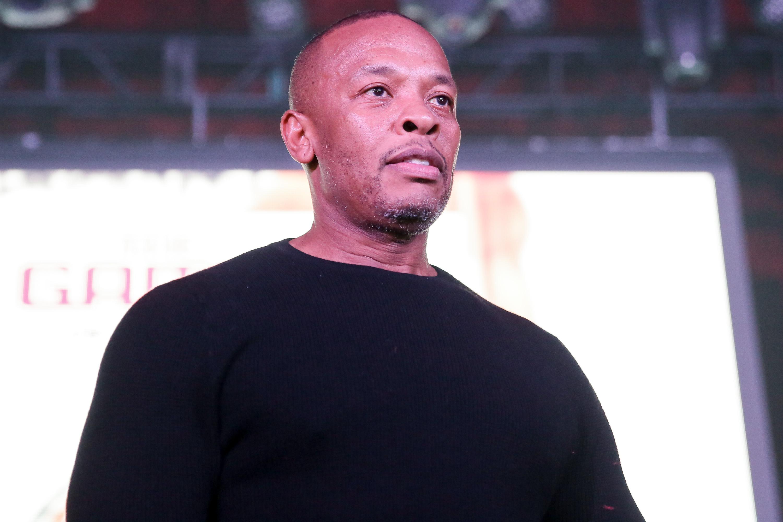 Dr. Dre Reveals His 'Pharmacy' Beats 1 Premiere Date