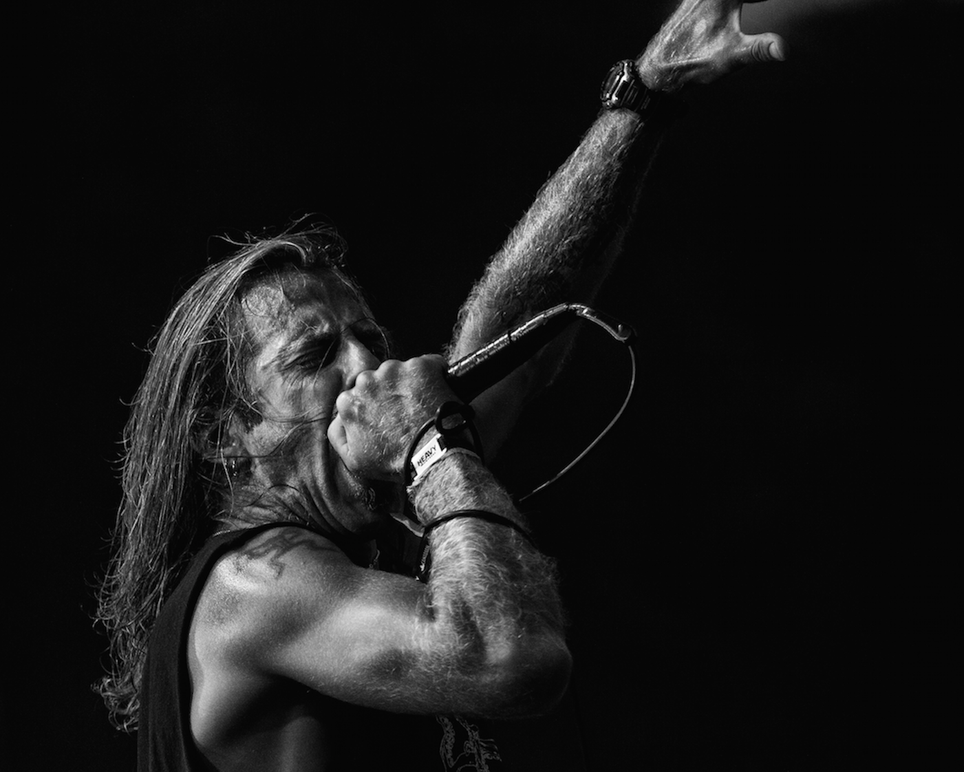 Lamb of God Singer Reveals What He Remembers of Deadly 2010 Czech Show