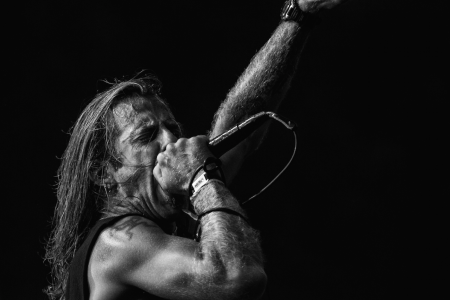 Lamb of God Singer Reveals What He Remembers of Deadly 2010