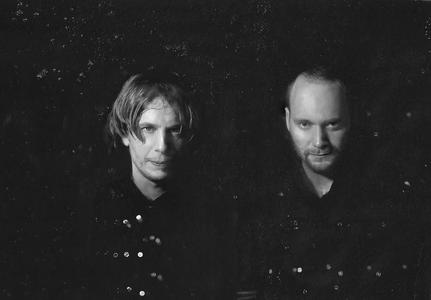 Sigur Ros Orri Pll Drason And Georg Holm Helped Craft A Sprawling Circus Inspired Instrumental Album Circe To Soundtrack The BBC Documentary