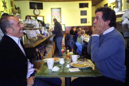 """Stephen Colbert: 'I Was Ready to Stop 'Colbert Report"""""""