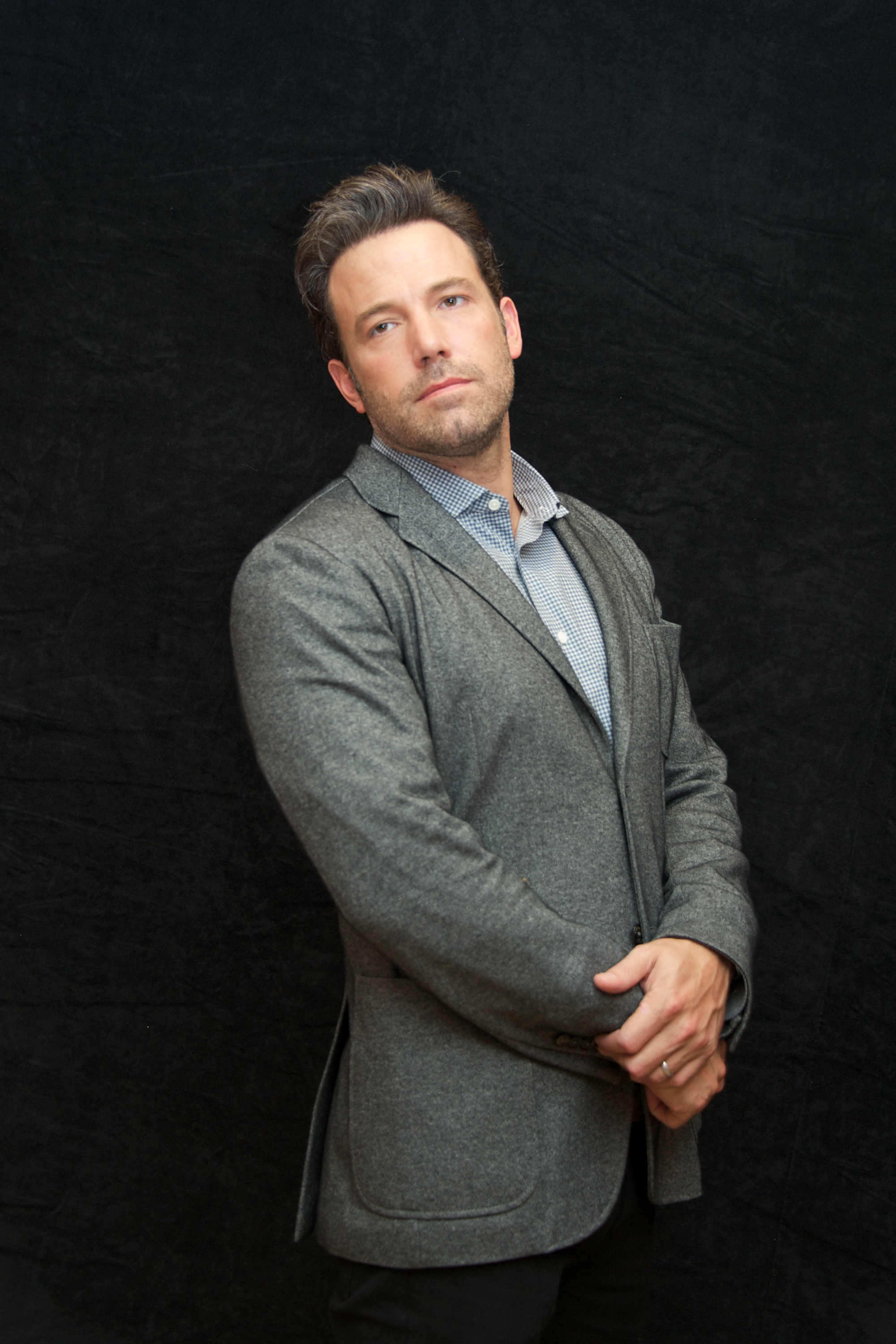 Ben Affleck Shut Down 'Gone Girl' Production Over a ...