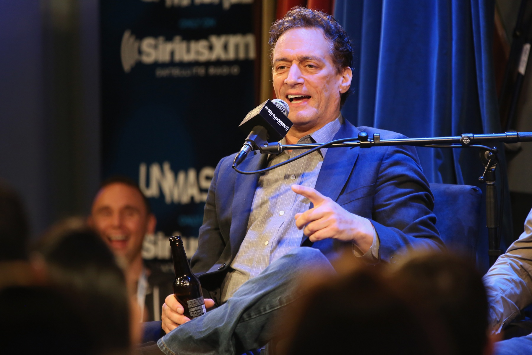 Opie Anthony Host Anthony Cumia Fired After Racist Twitter Tirade
