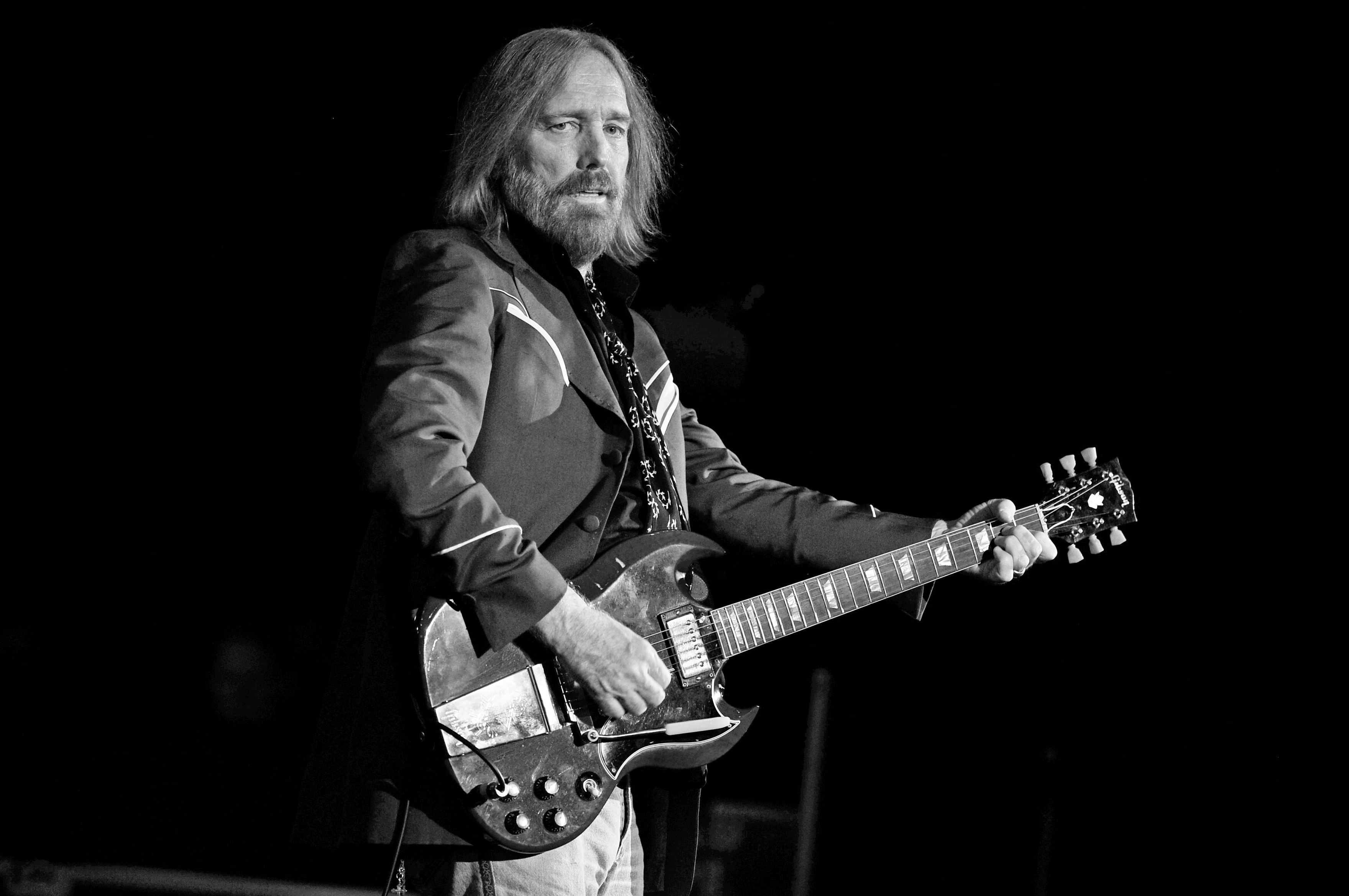 Tom Petty On Past Confederate Flag Use It Was Downright Stupid