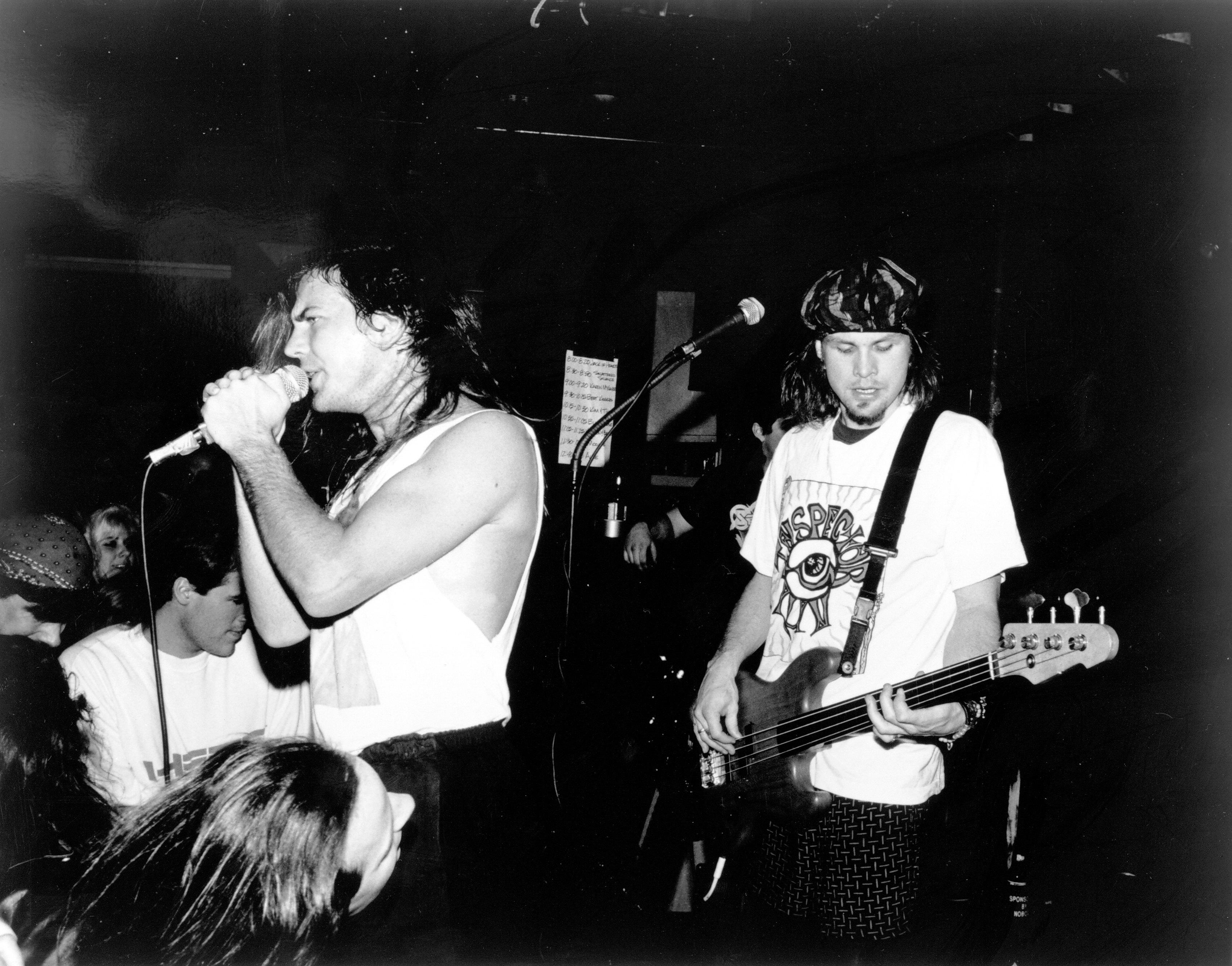 Readers' Poll: The 10 Best Pearl Jam Deep Cuts
