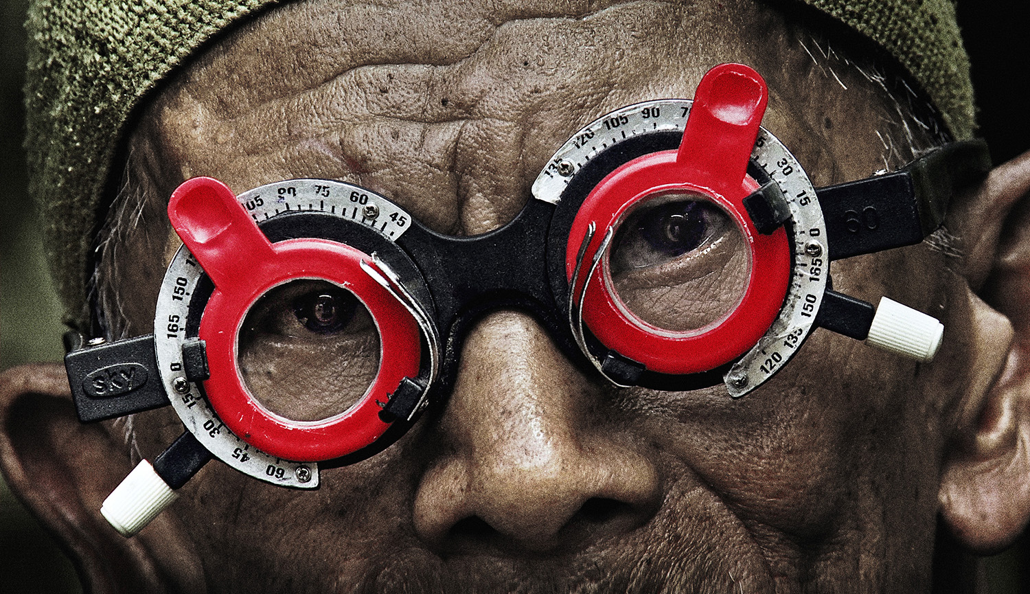 'The Look of Silence': How a New Doc Revisits Indonesia's Genocide