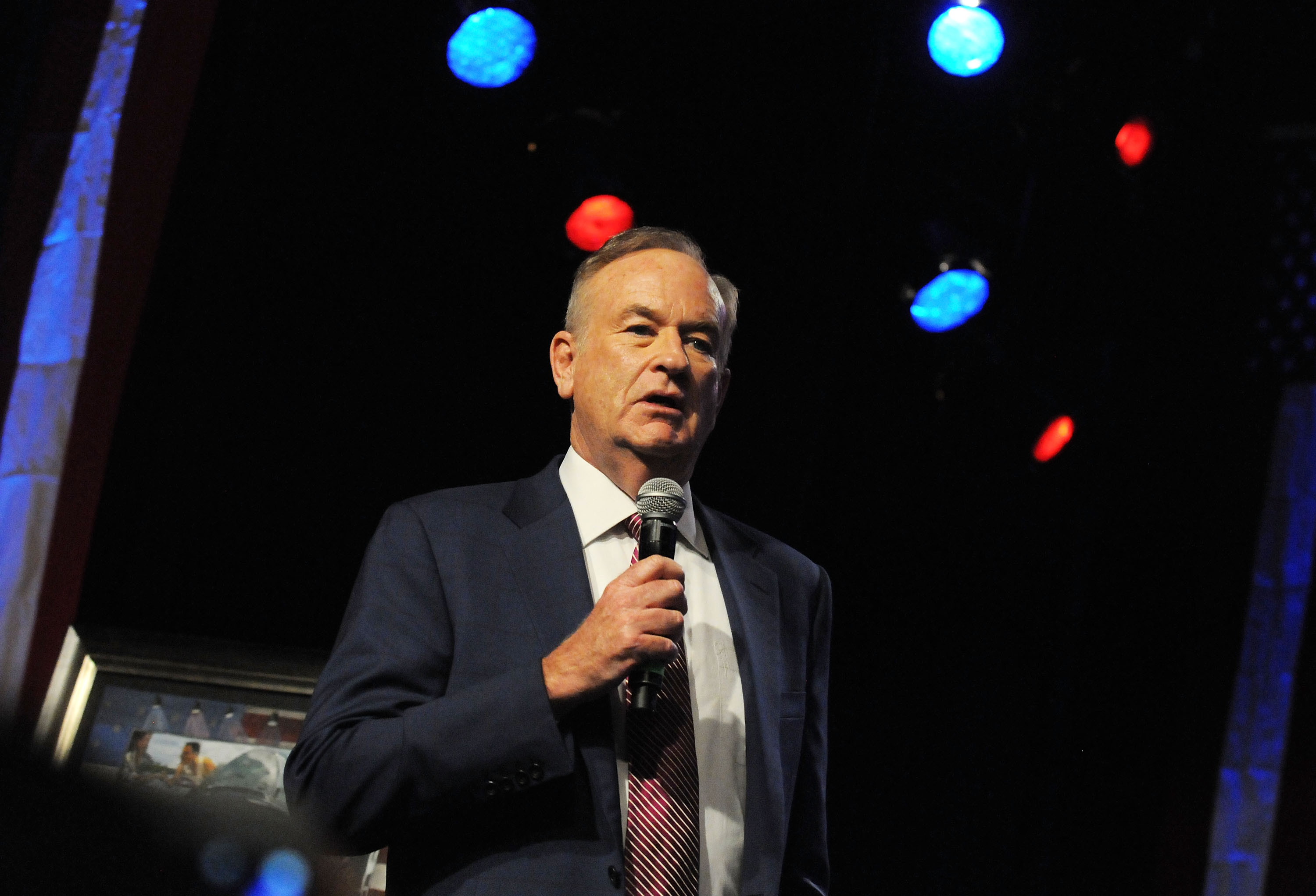 The Summer of Killer Immigrants, Brought to You by Bill O'Reilly